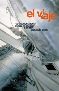 Cover from El Viaje